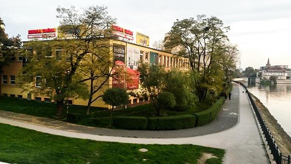 Szkoła Tańca Kwiatkowski-Górecka Opole