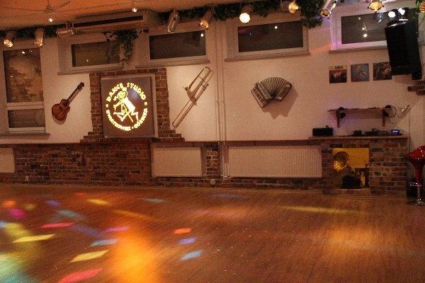 szkoła tańca Opole sala taneczna