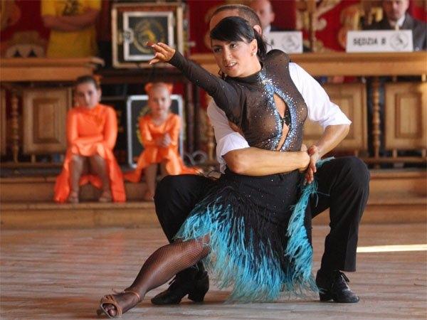 Szkoła tańca Kwiatkowski Górecka Opole
