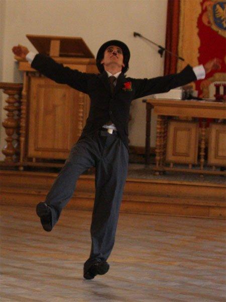 taniec opole