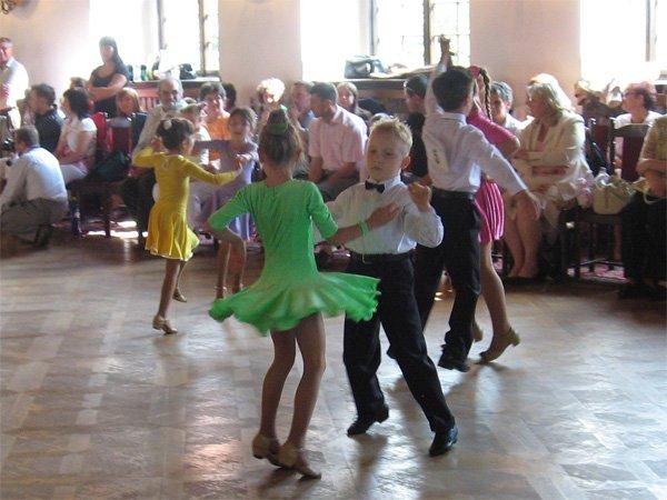 szkoła tańca towarzyskiego Opole