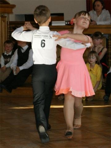 Szkoła Tańca Kwiatkowski Górecka Opole taniec towarzyski