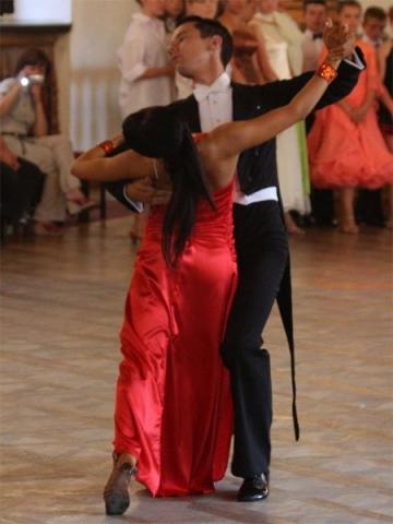 Opole zajęcia taneczne