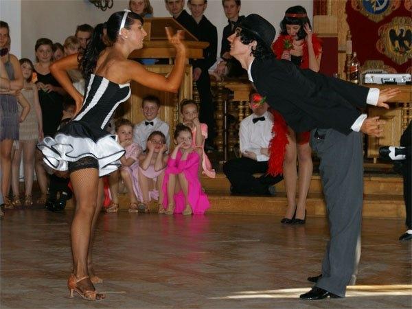 szkoła tańca Opole pierwszy taniec