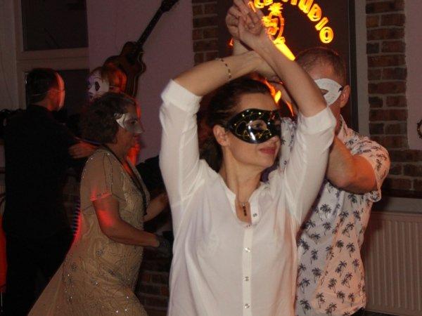 nauka tańca dla dorosłych