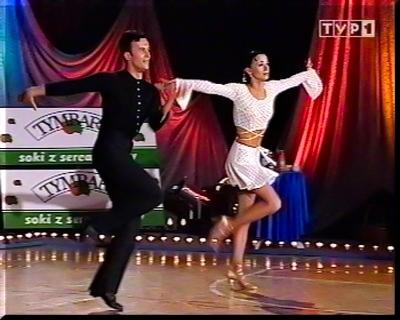 Janusz Kwiatkowski i Lidia Górecka-Kwiatkowska