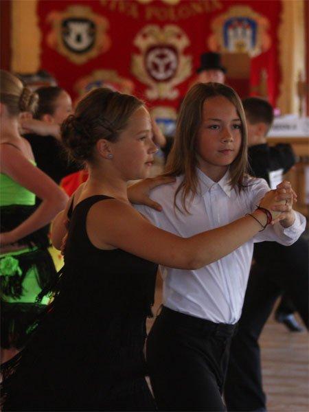 Szkoła Tańca Opole taniec