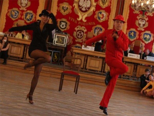 kurs tańca Kwiatkowski Górecka Opole