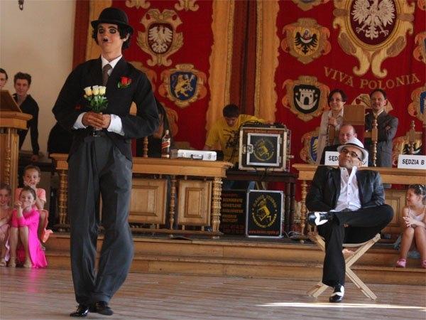 pokaz tańca Opole