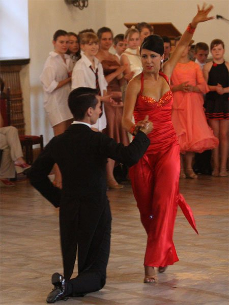 Szkoła Tańca Opole zajęcia taneczne