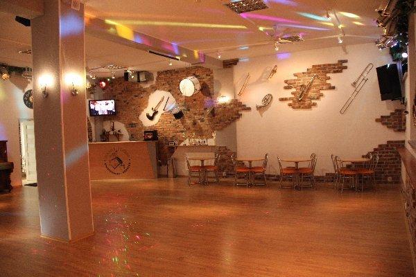 szkoła tańca towarzyskiego opole sala taneczna