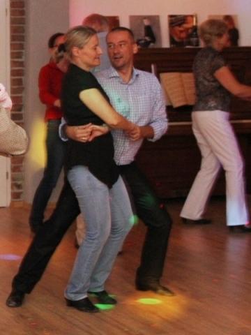 szkoła tańca Opole nauka tańca towarzyskiego