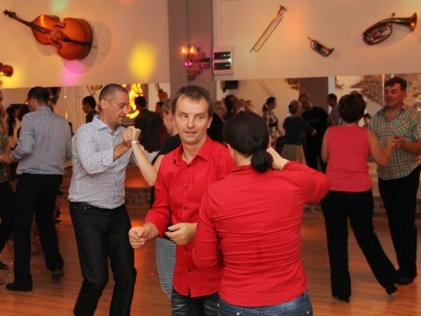 szkoła tańca Opole - nauka tańca towarzyskiego