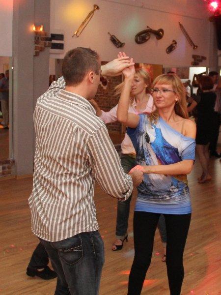 szkoła tańca Opole kurs tańca towarzyskiego
