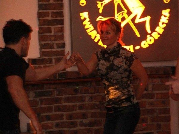 nauka tańca dla młodzieży