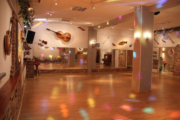 kurs tańca opole sala taneczna